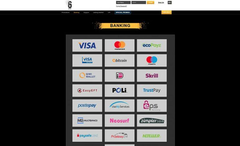https://maximumcasinos.com/ 6black Casino