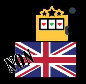 not uk sites