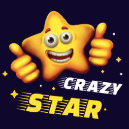 Crazy Star Casino