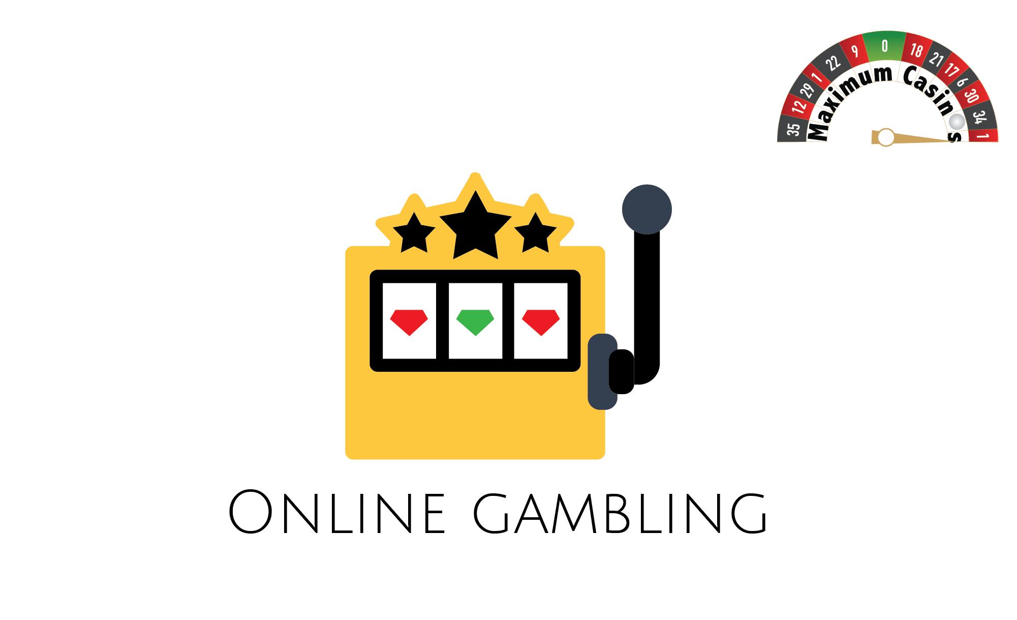 online gambling maximum
