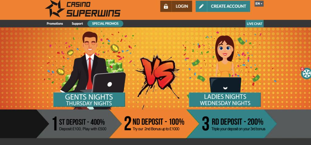 superwins casino review
