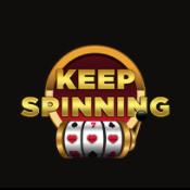 Keep spinning me