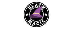 Black Magic Casino Logo